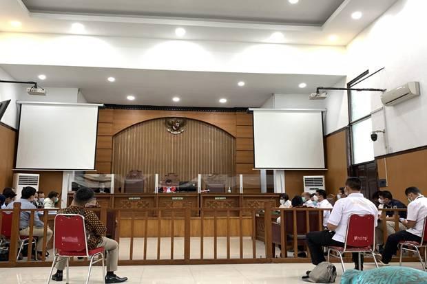 Hakim Tolak Gugatan Praperadilan Habib Rizieq