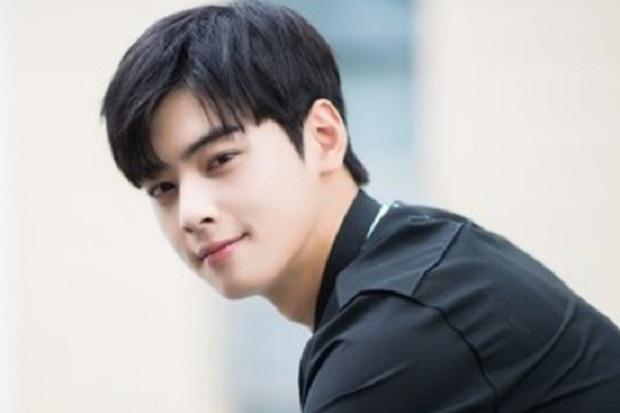 Gaya Busana Cha Eun Woo di Drama True Beauty Dinilai Norak