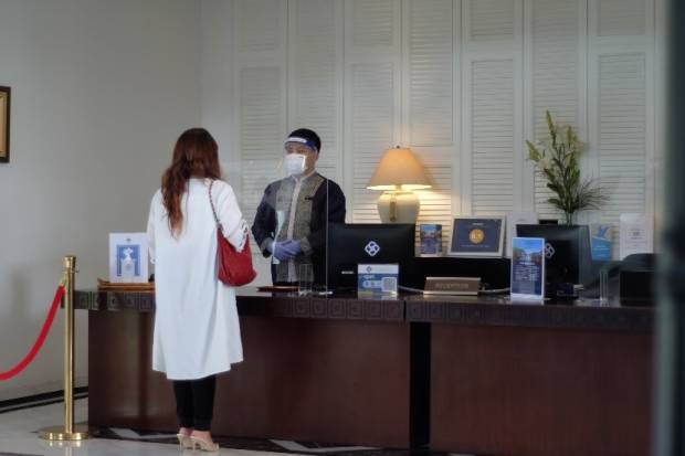 Mau Work from Hotel atau Staycation? Lido Lake Resort Direkomendasikan, Aman & Nyaman!