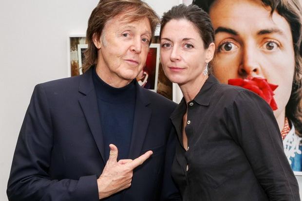 Film Dokumenter Abbey Road Studios Bakal Ditangan Putri dari sang Legenda