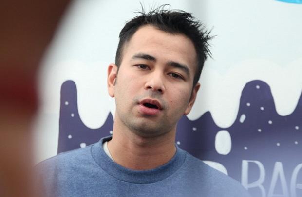 Gugatan terhadap Raffi Ahmad di PN Depok Teregister Kasus Perbuatan Melawan Hukum