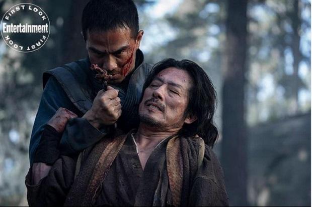 Warner Bros Ungkap Penampilan Joe Taslim di Film Mortal Kombat