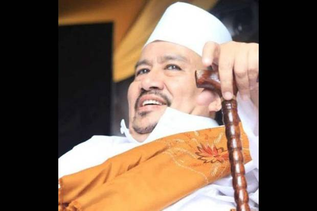 Habib Ali bin Abdurrahman Assegaf Akan Dimakamkan di Makam Habib Kuncung Pancoran