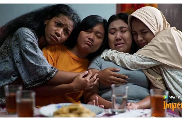 Imperfect the Series, Gaya Kocak Geng Indekos Dibalut Pesan Positif buat Kaum Hawa