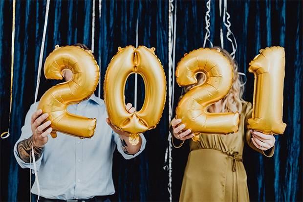 2021 Tahun Keberuntungan dan Sempurna untuk Fokus pada Hubungan