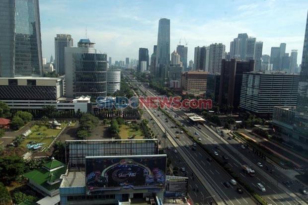 Hore… Jakarta Bukan Lagi Kota Termacet di Dunia, Kok Netizen Rame Lagi