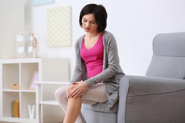 Nyeri Lutut Bisa Menghambat Aktivitas, Apa Risiko dan Faktor Penyebabnya?