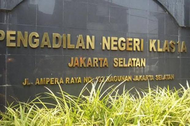 Pengadilan Negeri Jakarta Selatan Gelar Sidang Panangkapan Tidak Sah Kasus Laskar FPI