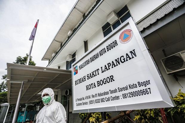 RSL Covid-19 Resmi Dioperasikan, Bima Arya: Kondisi Kota Bogor Sudah Sangat Darurat