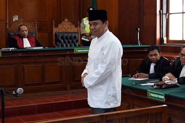 Pengadilan Negeri Jakarta Selatan Hari ini Gelar Sidang Perdana Gus Nur