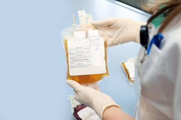 Plasma Darah Tingkatkan Angka Kesembuhan Pasien COVID-19