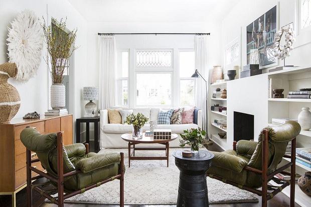 Cara Sederhana Hadirkan Rumah Sejuk