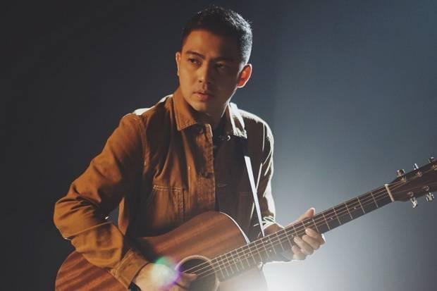 Ade Govinda Jadi Juri Cover Song Contest Tanpa Batas Waktu di RCTI+