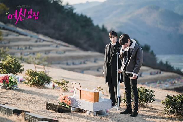 True Beauty Episode 12: Suasana Haru Cha Eun Woo dan Hwang In Yeob Berbaikan Berubah Kocak Gara-gara Ini