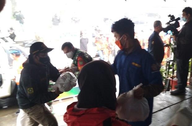 Bantuan Berlimpah, Ini Kebutuhan Mendesak Korban Banjir Bandang Gunung Mas Bogor