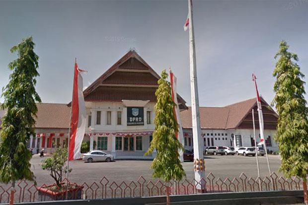 Dewan Setujui Pembentukan LPPL Radio Suara Pangkep