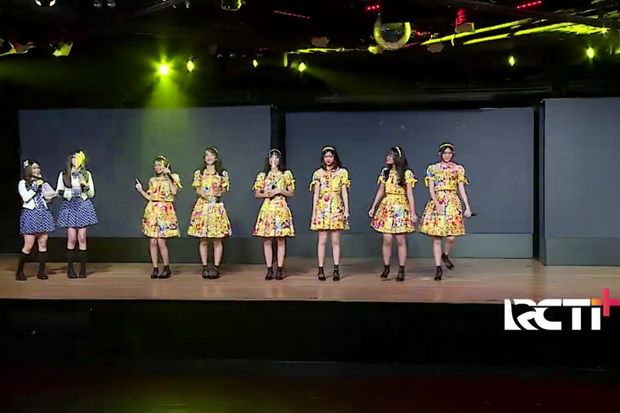 Sengit, Perebutan Juara JKT48 Battle Night