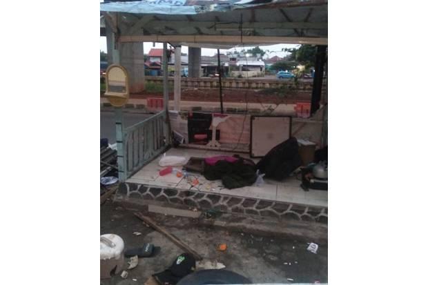 Bentrok Antara Ormas dengan Sekelompok Pemuda di Bekasi, 2 Orang Alami Luka Berat