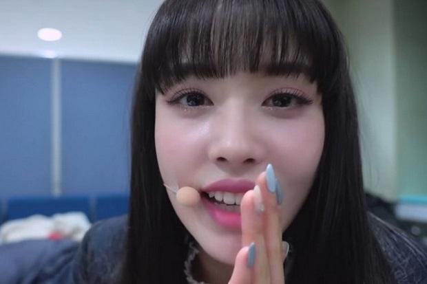 Yoon STAYC Akui Penggemar Berat Yena IZ * ONE