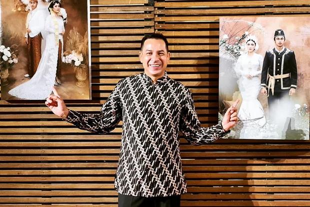 Seperti Ari Wibowo, Sejumlah Artis Ini Mantap Pindah Agama