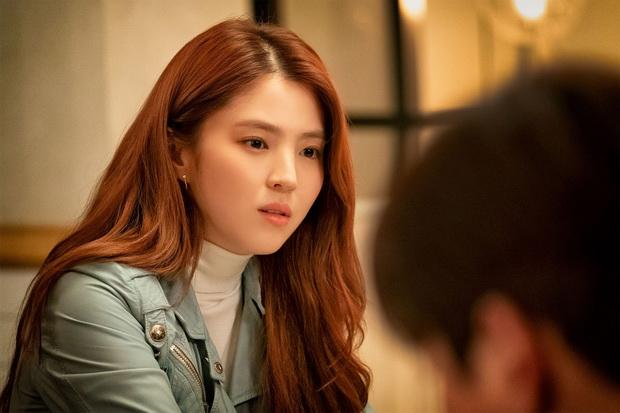 Han So-hee Pingsan dan Sulit Bernapas, Syuting Undercover Ditunda