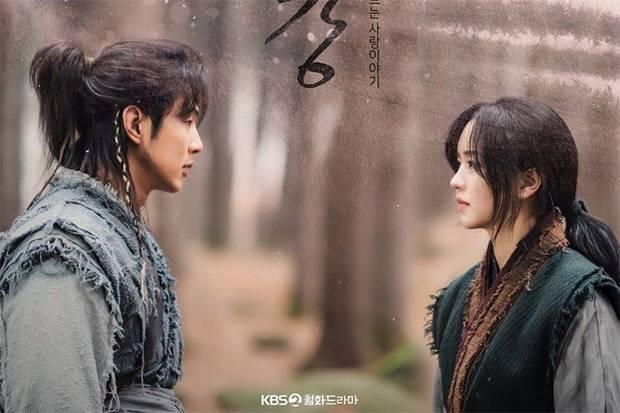 Kim So Hyun dan Ji Soo Berbagi Kisah Romantis dalam Drama Terbaru