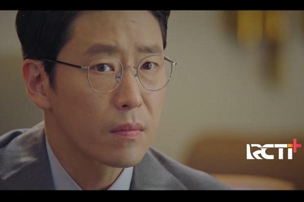 Seo Jin Mulai Khawatir Atas Perselingkuhannya, Simak The Penthouse di RCTI+