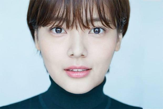 Aktris Song Yoo Jung Meninggal Dunia Diduga Bunuh Diri