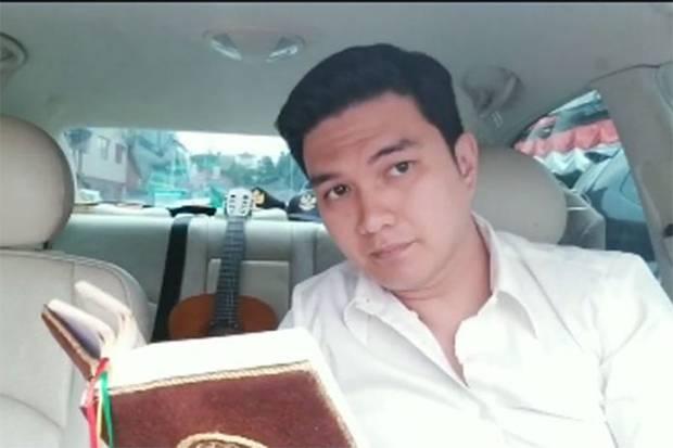 Aldi Taher Ngaku Ustad, Sindir Rizky Billar dan Lesti: Nikah Dulu Baru Pegang-pegangan
