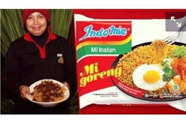 Pencipta Bumbu Indomie Nunuk Nuraini Meninggal, Netizen Sampaikan Terima Kasih