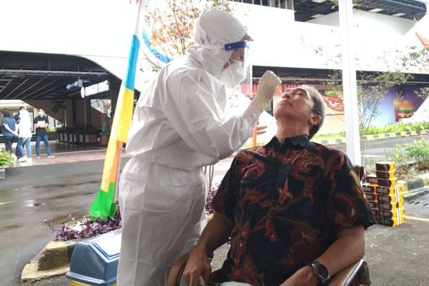 Bantu Tekan Penularan COVID-19, Bumame Farmasi PCR Swab Test Hadir di Mall Boxies Bogor