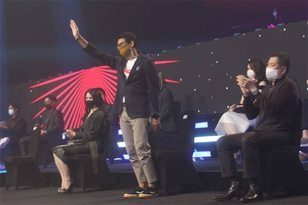 Dukung TikTok Awards, Sandiaga Uno: TikTok Cetak Lapangan Kerja dan Promosikan Pariwisata