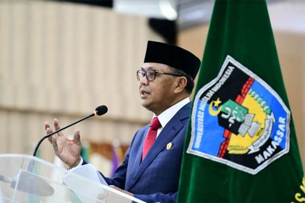 UMI Siap Dukung Pemerintah Membangun Sulsel