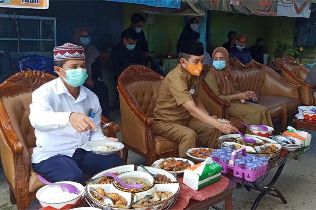 Lepas Jenazah Dokter Budiman, Bupati Luwu Utara: Almarhum Orang Baik