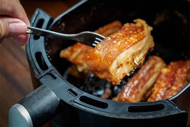 7 Makanan Ini Tak Disarankan Dimasak Pakai Air Fryer