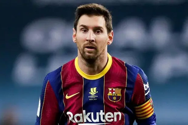 Marco Veratti Akan Senang Hati Sambut Lionel Messi di PSG