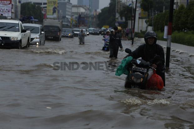 Wilayah Wajo dan Luwu Utara Harus Waspada Bencana Banjir