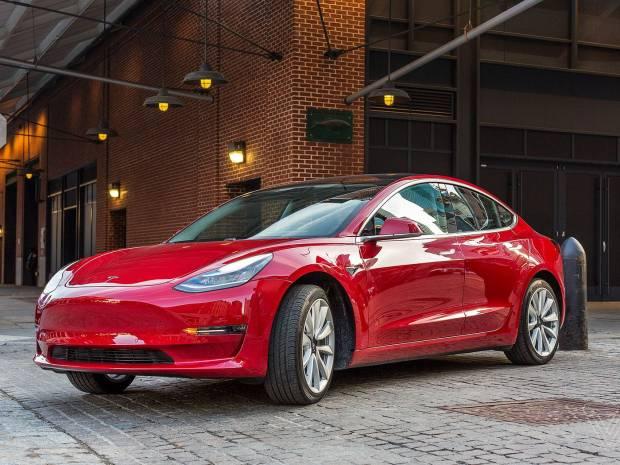 Pabrik Tesla di China akan Buat Tesla Termurah di Dunia