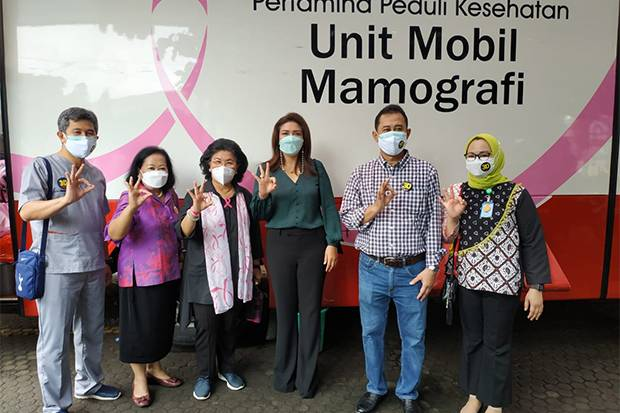 Sempat Tak Berjalan Optimal, YKPI Aktif Kembali di Masa Pandemi