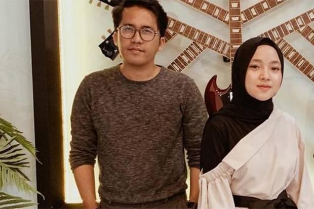 Buntut Perselingkuhan dengan Nissa Sabyan, Ayus Sabyan: Maafkan Kekhilafan Saya