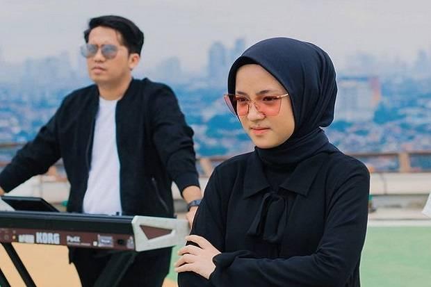 Klarifikasi Ayus soal Selingkuh dengan Nissa Sabyan, Warganet Nyinyir: Khilaf Kok Sampai 2 Tahun?
