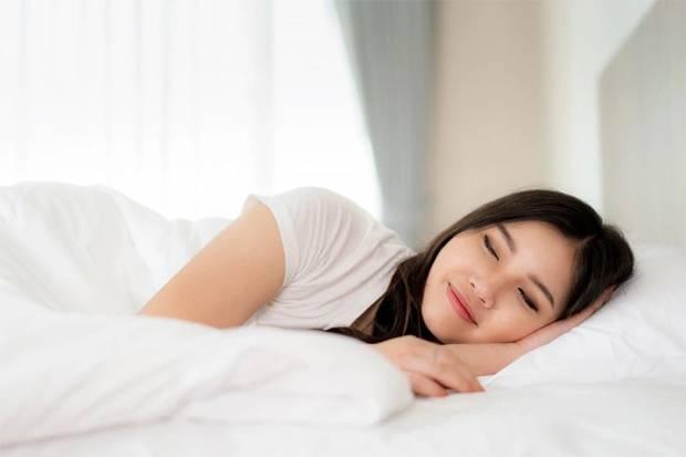 Tips Tidur yang Sehat dan Santai