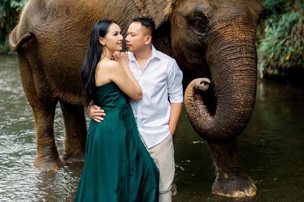 Tak Mau Gagal Lagi, Vicky Prasetyo Sebut Pernikahannya dengan Kalina Hanya Diundur