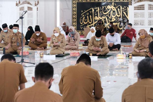 191 Orang Ikuti Seleksi Tilawatil Quran Tingkat Kabupaten Gowa