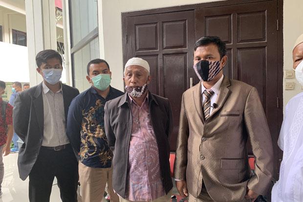 Dengarkan Keterangan Saksi, PN Jaksel Bakal Gelar Sidang Gus Nur