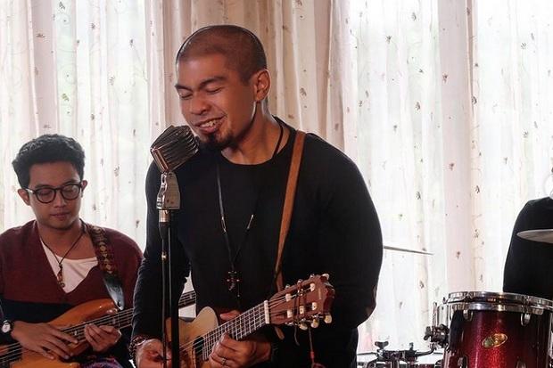Bams Eks Band Samson Mengaku Mengidap Kanker Kulit dan Otot