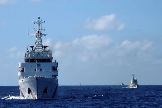 Sejalan dengan RI, AS Turut Sesalkan Pengesahan UU Penjaga Pantai China