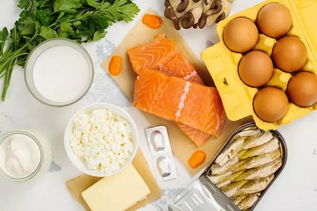 Makanan Kaya Vitamin D yang Harus Ditambahkan dalam Menu Diet Anda