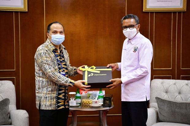 Pertamina Dorong Peningkatan Market Share Pertalite dan Pertamax di Sulawesi