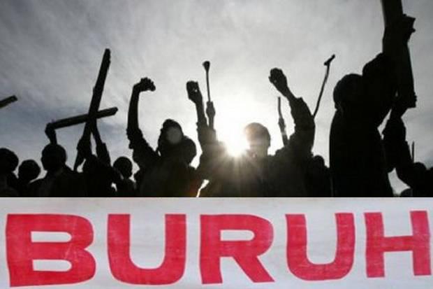 Tuntut Pesangon Ratusan Juta, 7 Buruh di Tangerang Layangkan Gugatan ke PHI